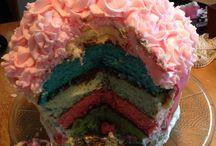 Sandras tårtor