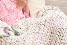 Crochet / by Annette Gilbert