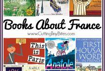 YA BOOKS FRENCH