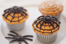 Halloween Cupcakes / by Sophie