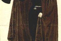 Herrkläder 1800-1840