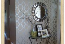 Home ideas / Hallway
