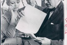 1959,BB  на Эйфелевой башне