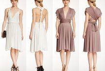 dresses & style look