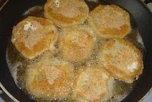 Kereviz kızartması