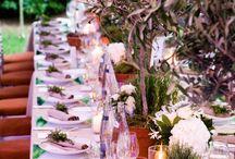 AROMATIC HERBES / WEDDING FLOWERS DESIGN