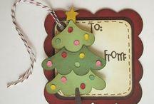 Scrap Noël