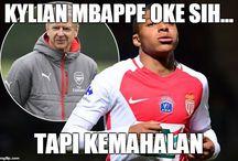 Bursa Transfer / Gosip dan rumor transfer pemain sepak bola dunia.