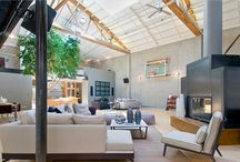 Lofts / by 1 Kindesign