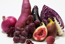 Purple Passion / Are you as passionate as a passion fruit?