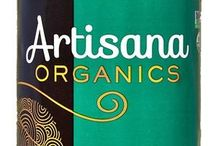 Artisana Organic Foods - OneStopPaleoShop / Artisana™ – The Art of Amazingly Delicious Food  Creating unique, delicious, gourmet food is a work of passion for us, blending together nuts and seeds like the vibrant colors of an artist's palette. Handmade with care, our organic foods are crafted using a temperature controlled process.