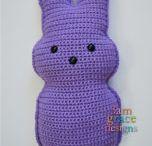 Crochet - home stuff
