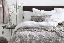 Kauniit makuuhuoneet