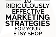 Etsy tips and tricks