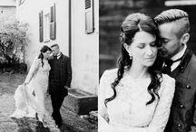 Hochzeit - Guteneck