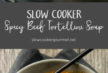 Beef slow cooker recipes