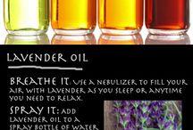 Aromaterapia Óleos Essenciais