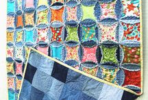 QUILTS NEW AND VINTAGE