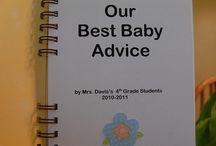 Baby shower for teacher