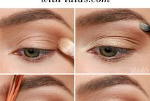 Makeup tips <3