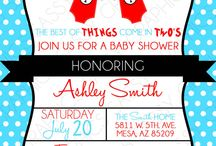 Baby shower ideas.