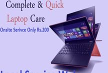 Onsite Laptop Repair Service In Vaishali / Local Service Wala prove to be a one stop destination to repair your laptop in Vaishali at lower amount and fix your computer problems whether its hardware or software in front of your eye sight. To get repair your computer repair service in Vaishali then contact us and get instant computer repair service in Vaihslai @ 20 percent discount. Visit here to know more information http://www.localservicewala.in/computer-repair-vaishali.html.
