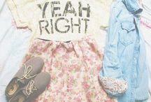 Mi estilo / Moda