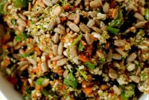 Recipes: Healthy Foods / All about whole foods and healthy recipes