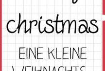 Weihnachten / Sprüche