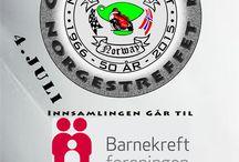 Charity Run Norgestreffet