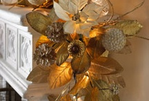 Holiday style / by Susan Stafford