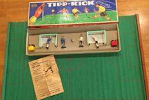 Tipp-Kick Football
