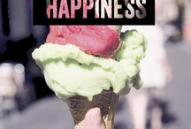 GELATO / everything about what we love