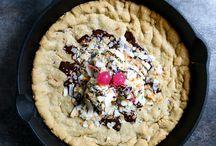 Sweet Treats- non gf recipes
