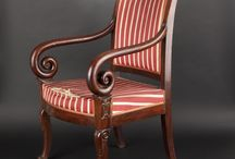 antique furniture / by The Rosewood Tree