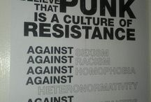 Punk-Goth Culture