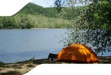 Harpers Ferry Campground