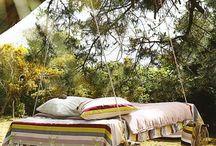 backyard inspiration / by BRENDA MORALES