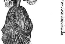 барокко 1680е