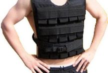 Honest Weight Vest Reviews / The Max weight of this vest is 40 pounds which is quite heavy and that should be enough for most beginners to intermediate people that are using a weighted vest, if you are purely going for muscle building you may require a bit of a heavier Vest and we have explored some other choices for this reason.