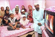 families around the world