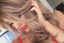 hair / by Mallory Matson