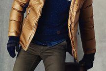 Мужская мода (man fashion)