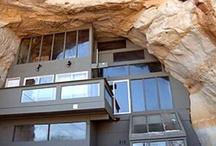 Cave Architecture