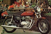 Honda CJ250T 1979