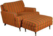 Father Arm Chairs