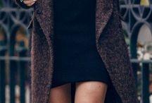 Sweaters & Cardi's