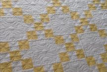 Quilt ❤️ / Beautiful country quilts