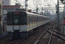 HANSHIN / 阪神電車の写真をアップしていきます。