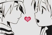 Anime/desenho